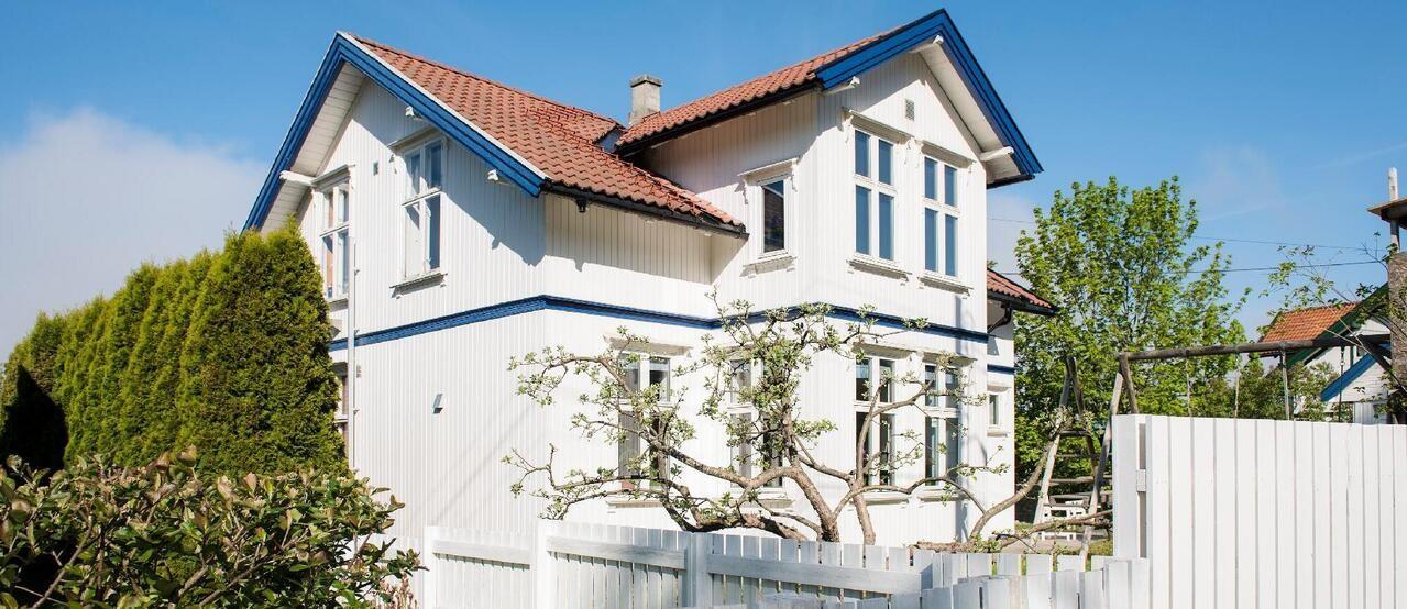 rense hus for darlig energi